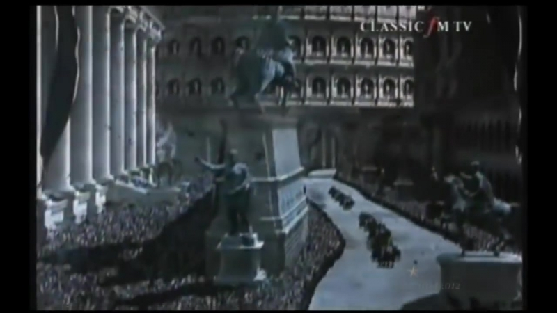 Lisa Gerrard- Now We Are Free (Gladiator official video formatted)
