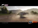 Forza Horizon 4 - Formula Drift Car
