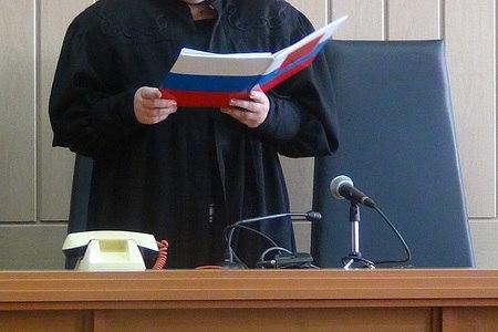 В Таганроге председатель ТСЖ «Рябиновое», присвоившая более 250 тысяч рублей, приговорена к 2 годам