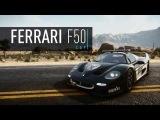 Need for Speed Rivals - Комплект автомобилей Ferrari