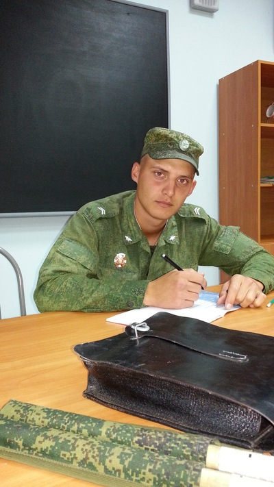 Станислав Фесенко, 10 июля 1992, id31770758