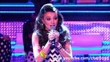 Cher Lloyd - Want U Back (America's Got Talent Results) 2572012 HQHD