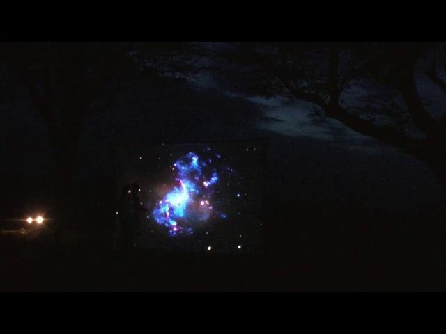 BBC Чудеса Вселенной Посланники 4 серия