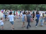 Хоровод 12 июня День России