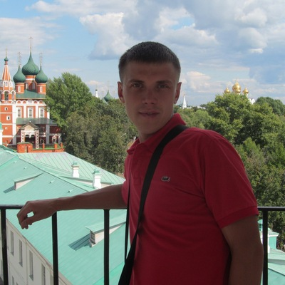 Владимир Акимов, 15 ноября 1983, Санкт-Петербург, id1516242