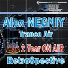 TOP 10 of March 2014 & Trance Air 124