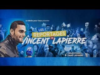 Vincent Lapierre revient sur son reportage sur l'UPR, et donne son avis sur le FN