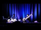 Niladri Kumar and Talvin Singh