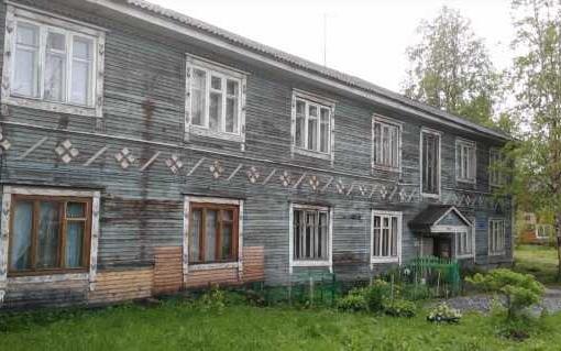 недвижимость Архангельск Бергавинова 7