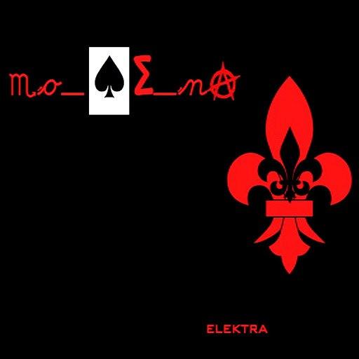 ELEKTRA альбом Modena
