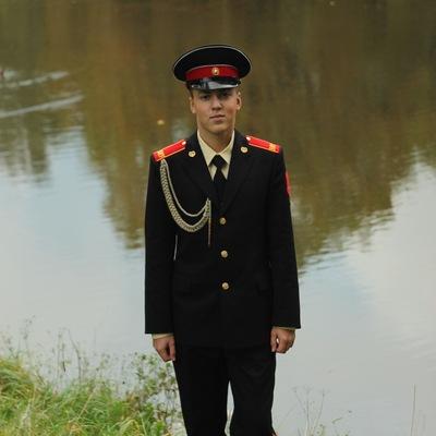 Егор Григорьев, 4 мая 1997, Краснотурьинск, id34908904