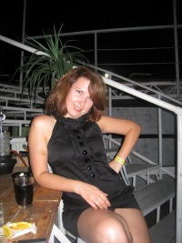 Татьяна Рясная-Краснюк, 23 сентября , Москва, id49934321