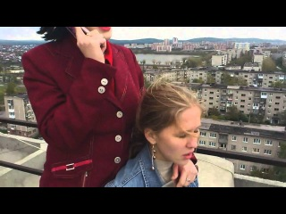 El Mashe - Жизнь - Кино (feat. InterNata) (OST Стервочки)