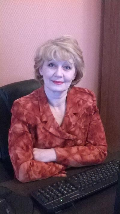 Галина Воронкова, Ногинск