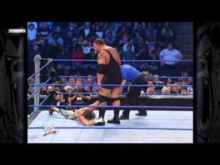 [WM] Big Show vs Eddie Guerrero No Mercy 2003