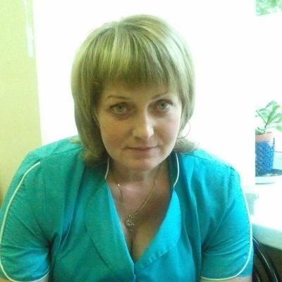 Татьяна Филатова, 25 июня 1970, Александров, id217079023