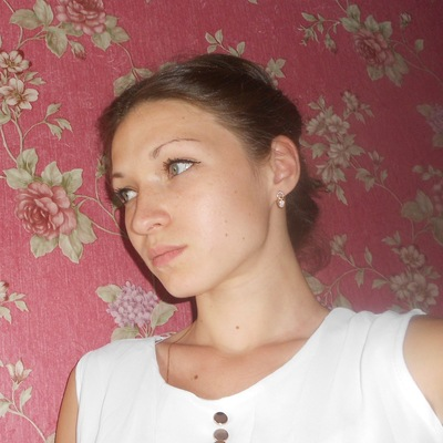 Даша Головатая, 21 июня 1991, Санкт-Петербург, id42945467