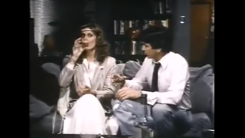 Listen to Your Heart (1983) - George Barrow George Coe Edna Garza Kate Jackson Alison La Placa Tim Matheson Don Taylor