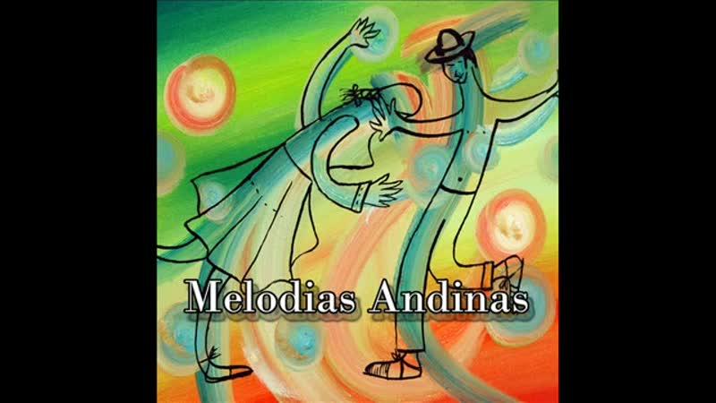 Indio Irlandes _ Musica Andina
