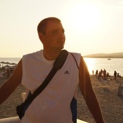 Сергей Затонский, 16 июня 1986, Борисоглебск, id206080815