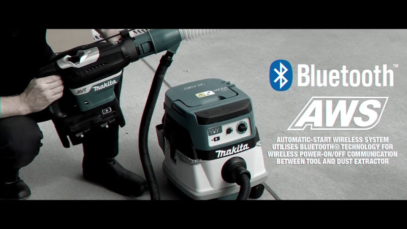Makita DHR400 Twin 18v / 36V LXT