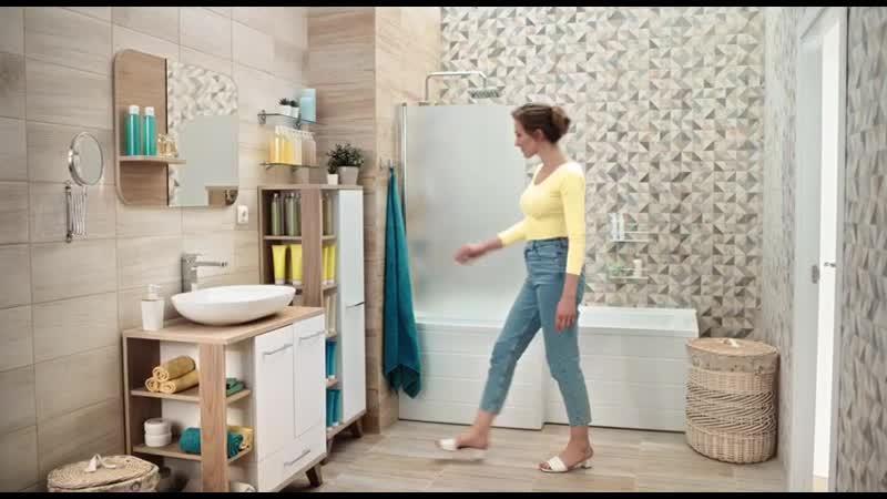 Идеи оформления ванной комнаты для ценителей комфорта и эстетики