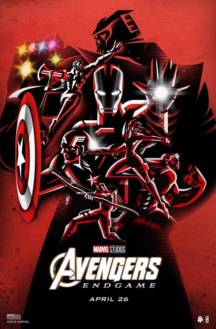 Franchise Marvel/Disney #3.2 - Page 31 _YqaCQKxQVE