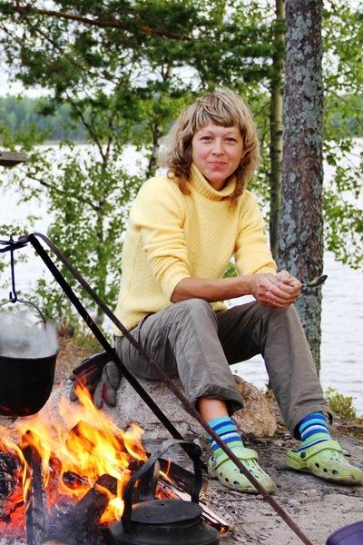 Ирина Петрова, 6 июля 1984, Костомукша, id33625668