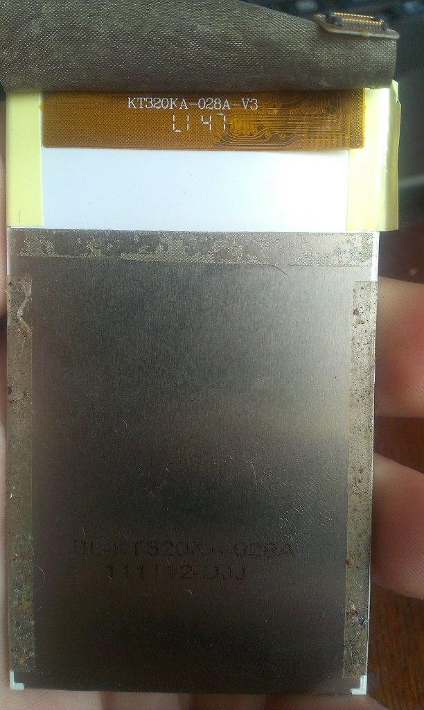 был снят с китайского N8.