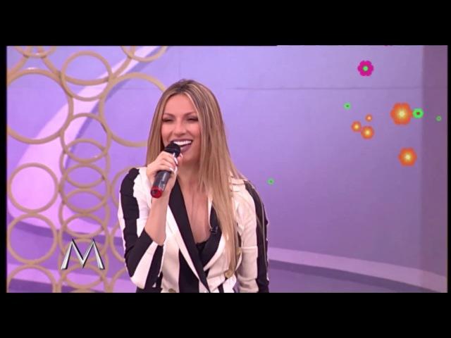 Rada Manojlovic - Veseli se kucni domacine - (LIVE) - Magazin IN - (TV Pink 06.05.2017.)