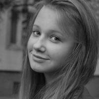 Маша Воронцова, 6 июля 1997, Москва, id196017853
