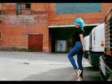 Сара Окс - Pulsar - By Miss Kriss