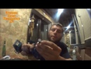 Ремонт Объектива Экшн камера Sony HDR AS20 Своими Руками после глубоких царапин