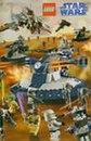 Более 100 инструкций по сборке кораблей из небезызвестной вселеной Star Wars.  Положитесь на свою смекалку и...