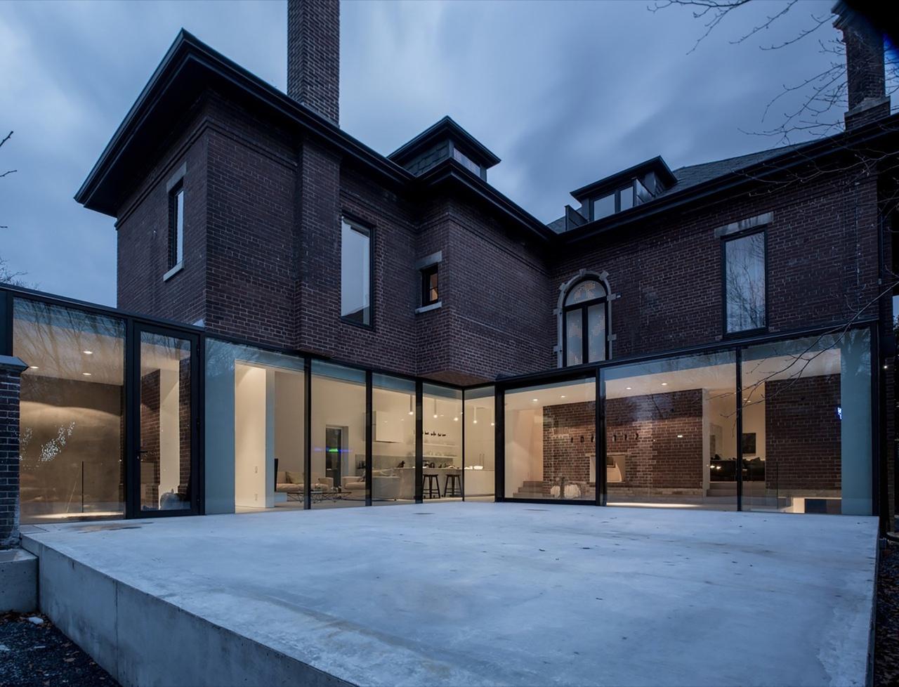 gh3 — Street House