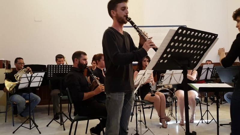 Artie Shaw Clarinet Concerto