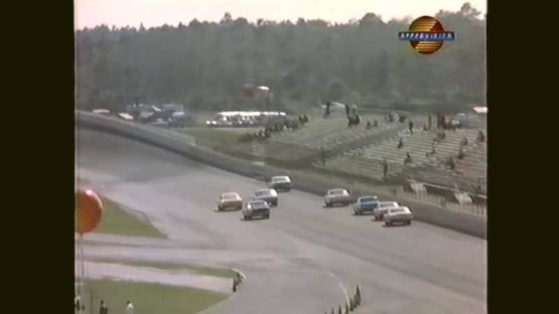 1967 Round 04 Daytona 500 Qualifier 2
