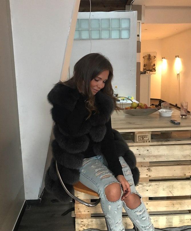 Анастасия Столбова | Санкт-Петербург
