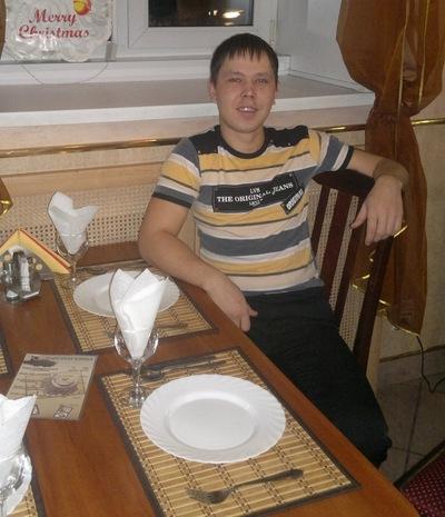 Александр Кучков, 27 мая 1989, Соликамск, id195983664