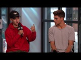Jack Johnson &amp Jack Gilinsky On The Process For Their New EP,