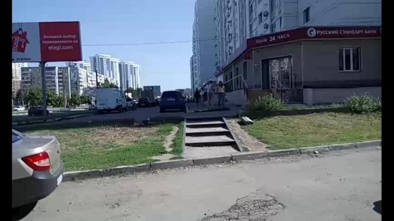 Антимайдан СЛАВЯНСК Кр Live