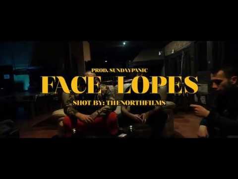 FACE FT LOPES RAP DURO Prod Sundaypanic