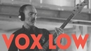 Vox Low - You are a slave I wanna see the light - Session