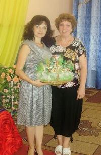 Валентина Литвин, 10 ноября 1953, Южноукраинск, id204069553