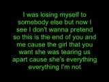 The Veronicas Everything I'm Not Lyrics