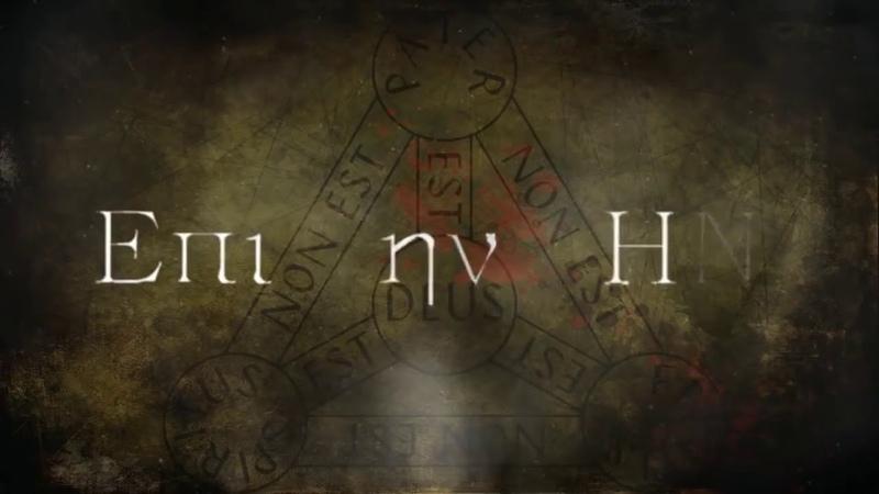 The Elysian Fields - Throne Urania [Song] 2018
