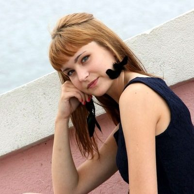 Дарья Евлампьева, 12 декабря 1997, Краматорск, id173780764