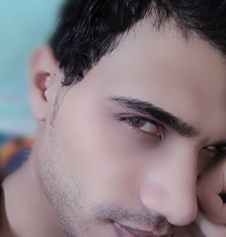 <b>Muhammed Abdo</b> updated his profile picture: - LuL3NlPA2lY