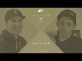 BATB X | BATTLETALK: Week 5 - with Mike Mo and Chris Roberts