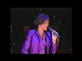 God Bless America - Live 2000 Whitney Houston